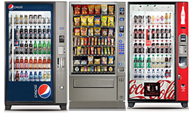 Bucyrus Vending Machines and Office Coffee Service